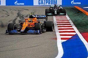 F1: Brawn elogia Norris e compara Sochi com Barrichello no GP da Alemanha de 2000