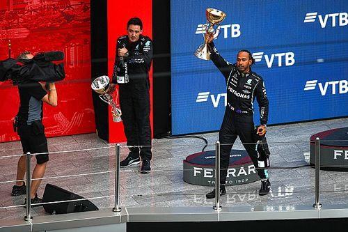 Руководитель Формулы 1 предрек Хэмилтону 120 побед