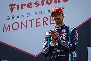 Indy: Grosjean correrá temporada completa pela Andretti em 2022