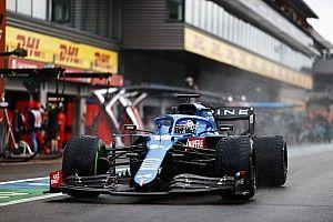 Jelang GP Belgia, Alonso dan Neuville Tukar Helm