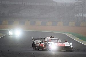 Canlı Anlatım: 2021 Le Mans 24 Saat