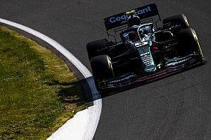 Vettel: F1 Butuh Banyak Tikungan seperti Banking di Zandvoort