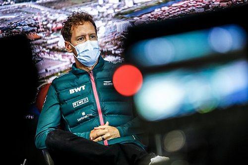 Sebastian Vettel Heran F1 Ubah Jadwal GP Monako