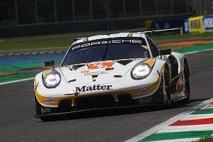 WEC | Project 1 ritira una Porsche, Aubry in Richard Mille Racing
