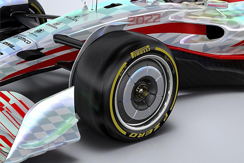 Pirelli, 2022 lastiklerini trafik koşullarında test etmek istiyor