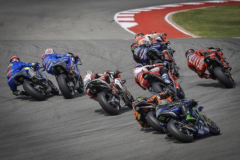 """Gerloff juge les MotoGP """"incroyablement sensibles"""" aux bosses"""