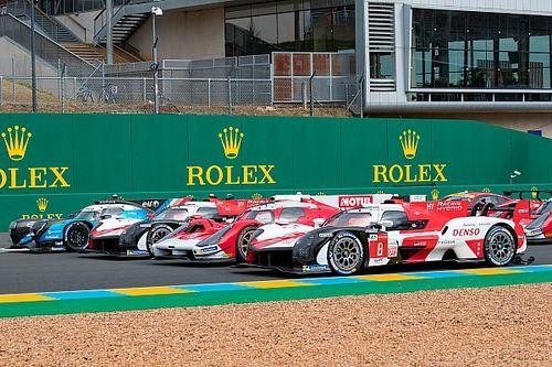 Los 10 motivos para estar atento a las 24 Horas de Le Mans
