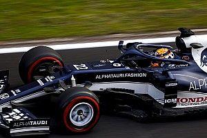 F1トルコ予選速報:ハミルトンが最速もペナルティで決勝は11番手から。角田はQ3進出し10番手