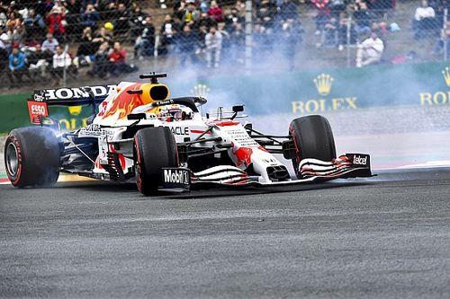 F1-update: Verstappen maximaliseert, perfecte dag voor Mercedes