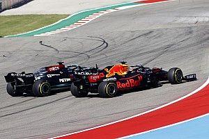 GP Stati Uniti: Verstappen promosso sceriffo ad Austin!