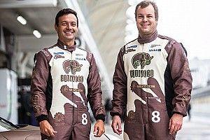 Porsche Cup: Neugebauer e Carbone aceleram em Goiânia na luta pelo título