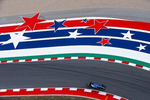 Un piloto estadounidense exitoso ayudaría a tres carreras de F1