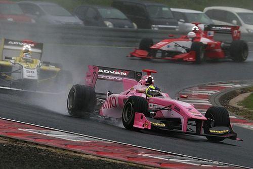 リタイアに終わったディルマン「後方に留まるレースはしたくなかった」
