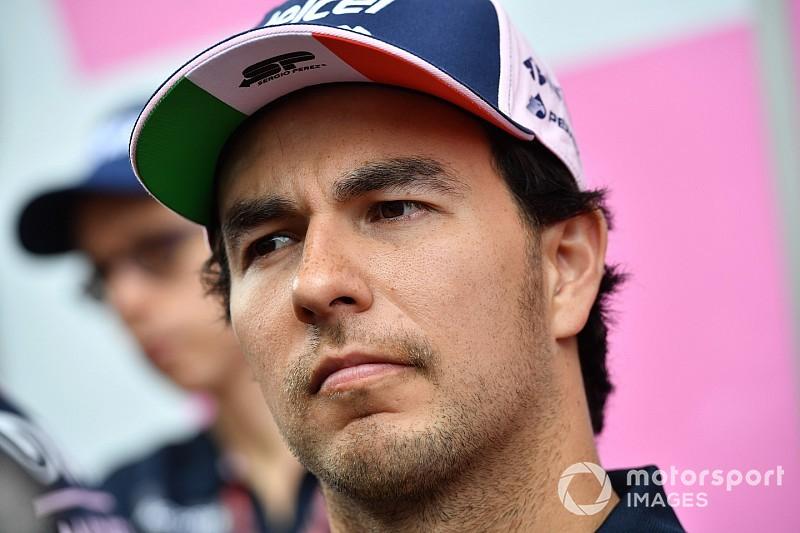 Perez: Raikkönen nem dolgozott eleget