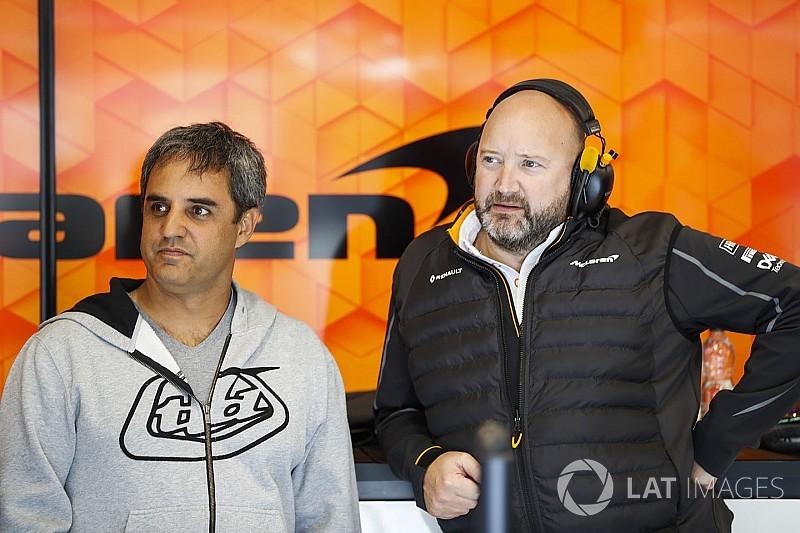"""Montoya: Az IndyCarral jól járna Alonso a """"tripla korona"""" miatt"""