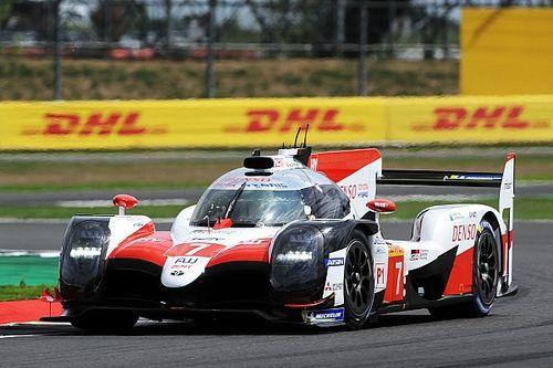WEC Silverstone: Lopez en Conway pakken eerste pole voor #7