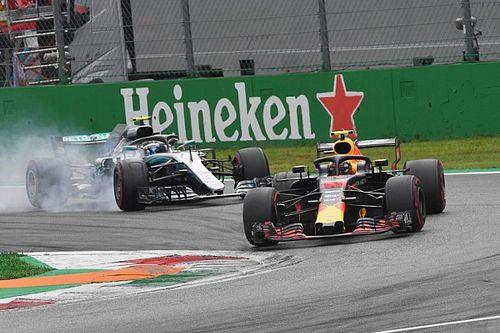 "Verstappen vs. Bottas: Strafe laut dem Youngster ""nicht fair"""