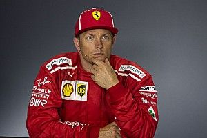 BRÉKING: Räikkönen az Alfa Romeo Sauber színeiben folytatja tovább az F1-ben