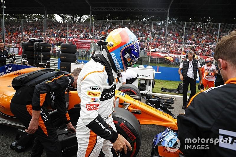 Alonso az Orosz Nagydíjon beállíthatja Schumacher rekordját