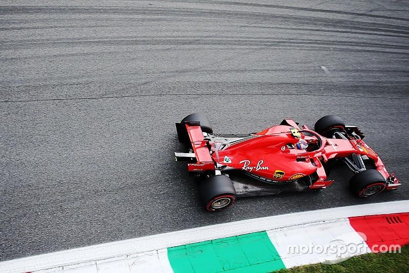 Почему Ferrari начала проигрывать Mercedes? Возможно, дело в датчике FIA
