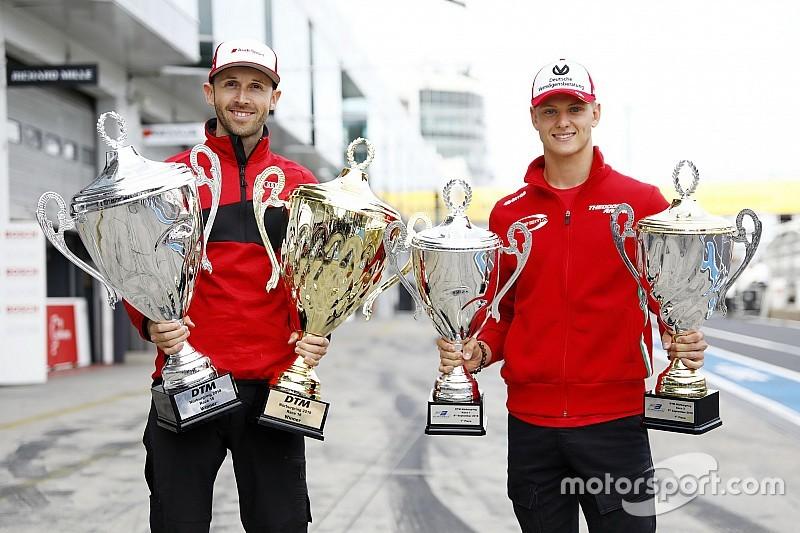 Glock: Mick Schumacher'in gelişi F1 reytinglerini arttıracak