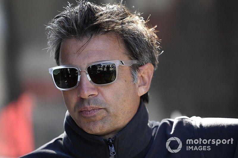 El nivel de información es la clave para la llegada de más jóvenes a F1: Christian Fittipaldi