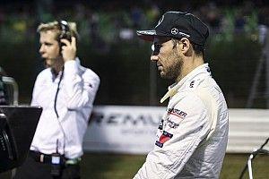 Führungswechsel bei Mercedes: Paffett ging in Misano baden