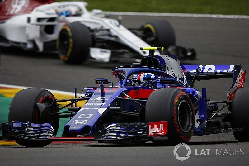 "Honda F1 engine ""a lot stronger"" than believed"
