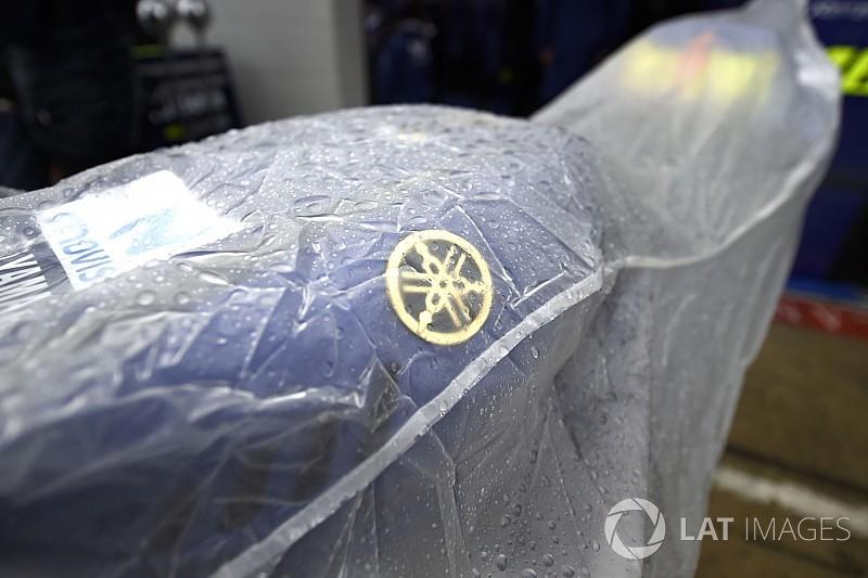 Hivatalos: Az eső miatt elmarad a Brit Nagydíj a MotoGP-ben!