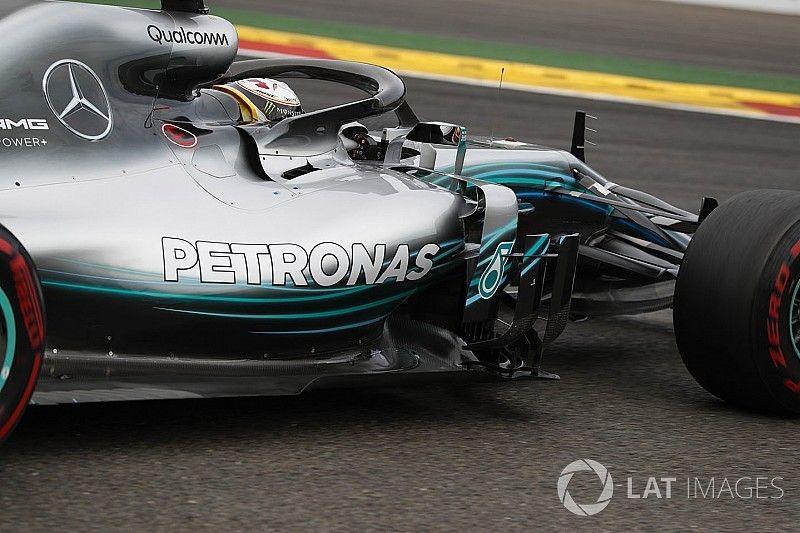 Petronas busca darle un impulso a Mercedes