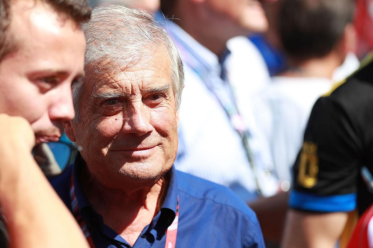 """Agostini, sobre Rossi: """"Nadie tiene derecho a decirle qué hacer"""""""
