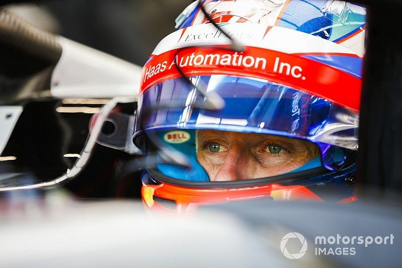 """Grosjean maakt zich geen zorgen over volgend jaar: """"Ben optimistisch"""""""