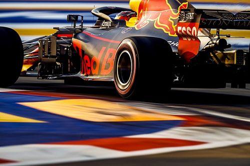Red Bull może wrócić do silnika Renault w specyfikacji B