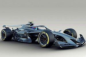 Q&A: Brawn over F1 van de toekomst en 2021-conceptauto