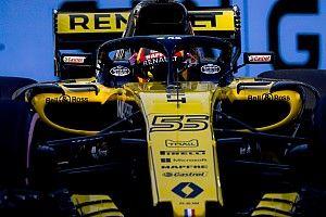 """Sainz: """"Un circuito así ayuda a que nuestro coche y el McLaren parezcan mejores"""""""