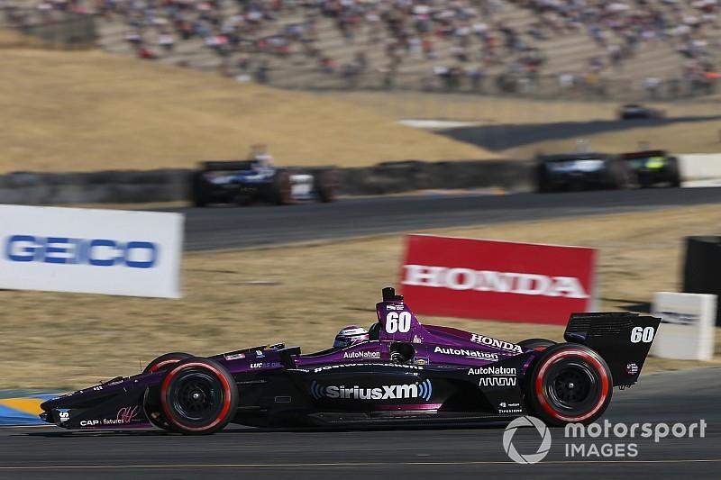 Harvey é confirmado em 10 corridas com a MSR em 2019