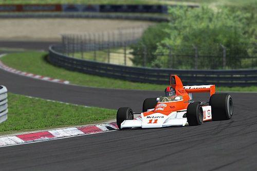 Jelang Shadow Project, McLaren hadirkan tiga mobil F1 klasik