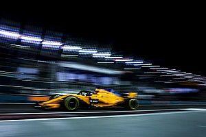 """Fernando Alonso: """"Vamos a intentar disfrutar"""""""