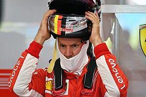 """Muso lungo e speranze di Vettel: """"Distacco bugiardo, potevamo sicuramente fare di più. La gara è altra storia"""""""