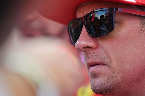 Räikkönen a Belga Nagydíjon ünnepelheti a 100. F1-es dobogóját: Vettel beérte Prostot