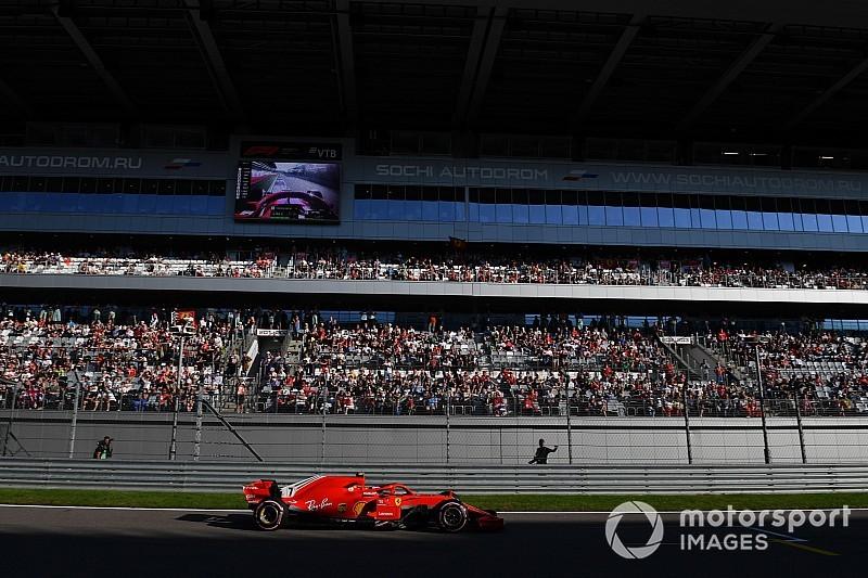 Hamilton, Raikkonen ve Vettel, yağmurun yarışa renk katacağını düşünüyor