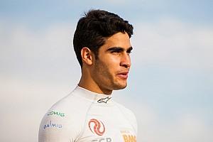 Камара вошел в молодежную программу McLaren