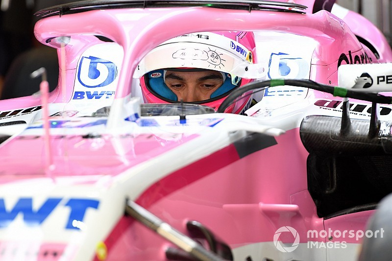 Ocon egyszerűen csak élvezni akarja az F1-et - ma hatodik lett Szocsiban