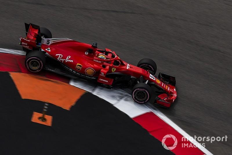Vettel meg akarja mutatni, mi rejlik valójában a Ferrariban