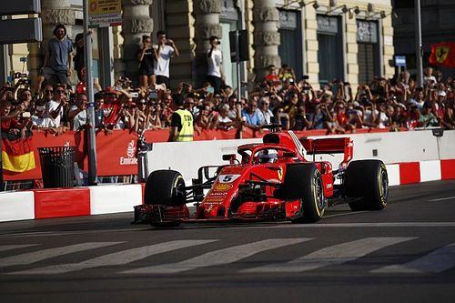 Sebastian Vettel: So kam es zum peinlichen Ausrutscher