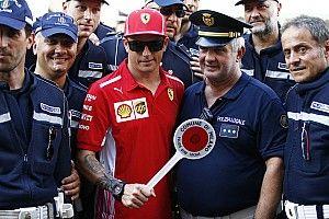Как прошли демонстрационные заезды Ф1 в Милане: фото
