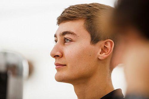 Расселл отказался от тренировки Формулы 1 в Монце, так как решил сосредоточиться на Ф2