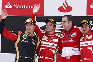 A Forma-1 képes megmenteni önmagát, vallja a Ferrari egykori főnöke