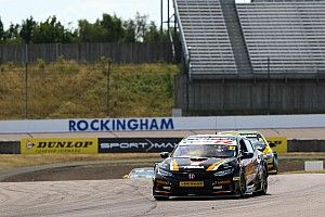 "Motorsport will ""cease"" at Rockingham circuit"