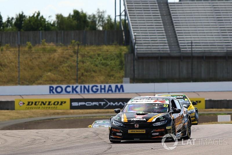 "Motorsport will ""cease"" at Rockingham circuit"